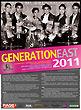 Gen east poster